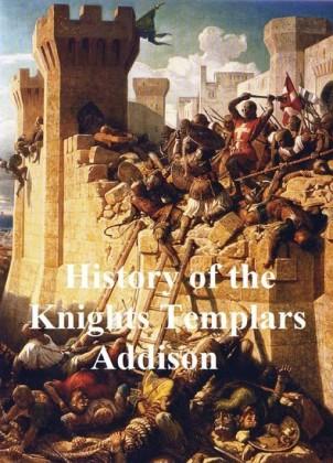 History of the Knights Templars