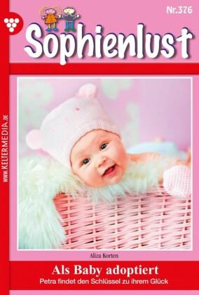 Sophienlust 376 - Familienroman