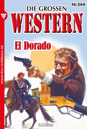 Die großen Western 244