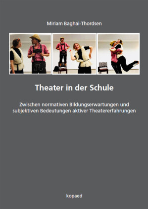 Theater in der Schule