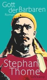 Gott der Barbaren Cover