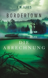 Bordertown - Die Abrechnung Cover