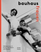 Bauhausfrauen Cover