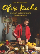 Ofirs Küche Cover