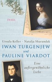 Iwan Turgenjew und Pauline Viardot Cover