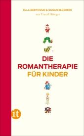 Die Romantherapie für Kinder Cover