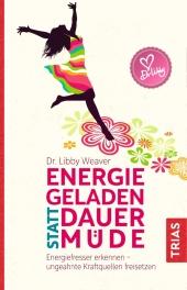 Energiegeladen statt dauermüde Cover