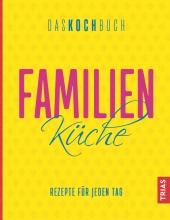 Familienküche. Das Kochbuch Cover