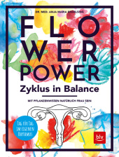 Flowerpower Zyklus in Balance Cover