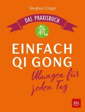 Einfach Qi Gong Cover