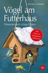 Vögel am Futterhaus Cover