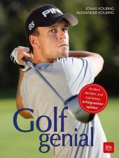 Golf genial Cover