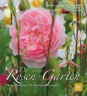 Der neue Rosen-Garten Cover