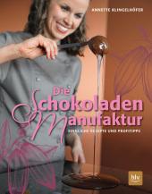 Die Schokoladen-Manufaktur Cover