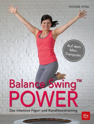 Balance Swing Power