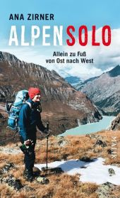 Alpensolo Cover
