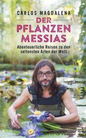 Der Pflanzen-Messias Cover