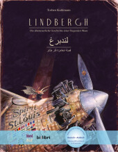 Lindbergh, Deutsch-Arabisch