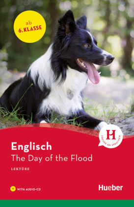 The Day of the Flood, w. Audio-CD