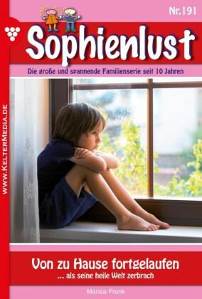 Sophienlust 191 - Familienroman