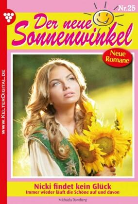 Der neue Sonnenwinkel 25 - Familienroman