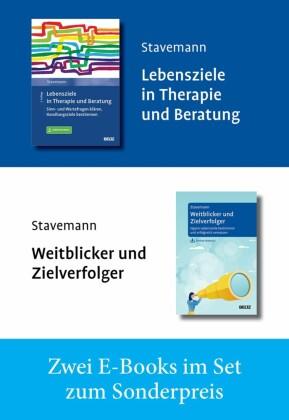 """""""Lebensziele in Therapie und Beratung"""" und """"Weitblicker und Zielverfolger"""""""