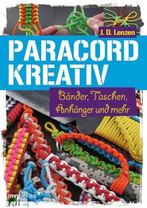 Paracord kreativ