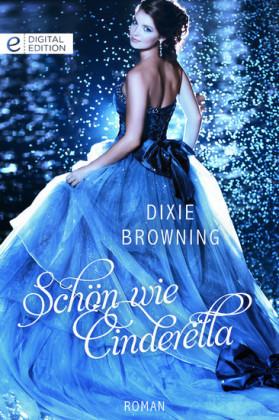 Schön wie Cinderella