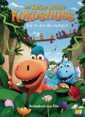 Der kleine Drache Kokosnuss - Auf in den Dschungel