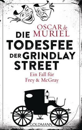 Die Todesfee der Grindlay Street
