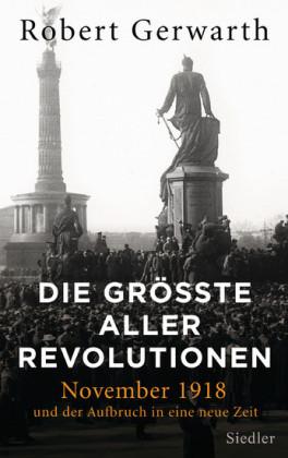 Die größte aller Revolutionen