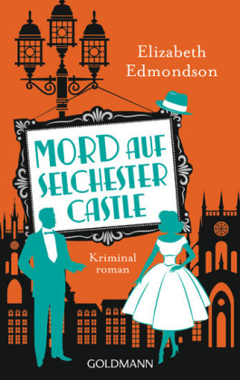 Mord auf Selchester Castle