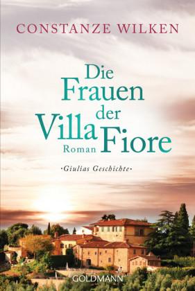 Die Frauen der Villa Fiore 1