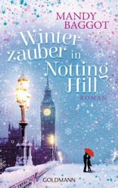 Winterzauber in Notting Hill