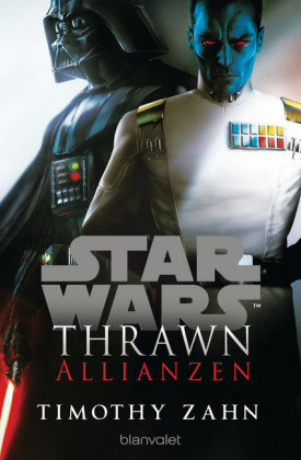 Star Wars? Thrawn - Allianzen