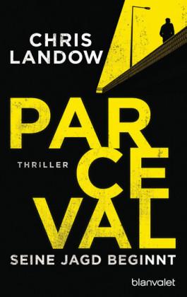 Parceval - Seine Jagd beginnt