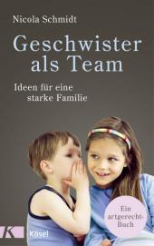 Geschwister als Team