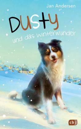 Dusty und das Winterwunder