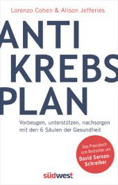 Der Antikrebs-Plan