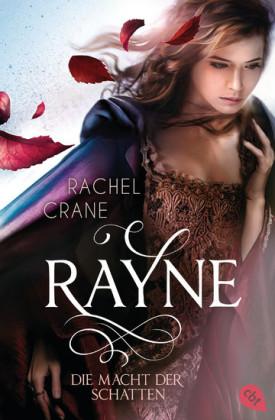 Rayne - Die Macht der Schatten