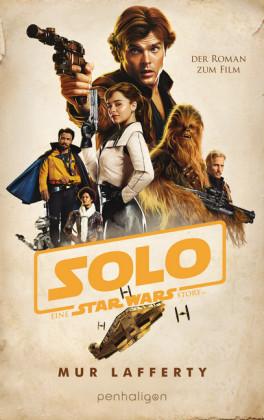 Star Wars? Solo