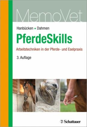 Pferde Skills