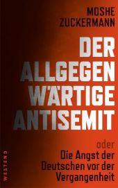 Der allgegenwärtige Antisemit Cover