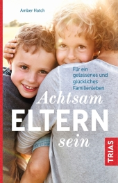 Achtsam Eltern sein Cover