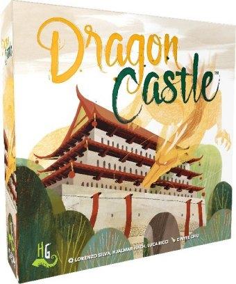 Dragon Castle (Spiel)