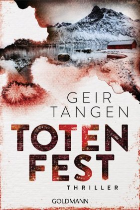 Cover des Mediums: Totenfest
