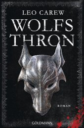 Wolfsthron Cover