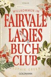 Willkommen im Fairvale Ladies Buchclub Cover