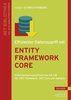 Effizienter Datenzugriff mit Entity Framework Core