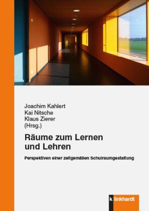 Räume zum Lernen und Lehren